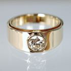 Goldring Yinyang-Diamond