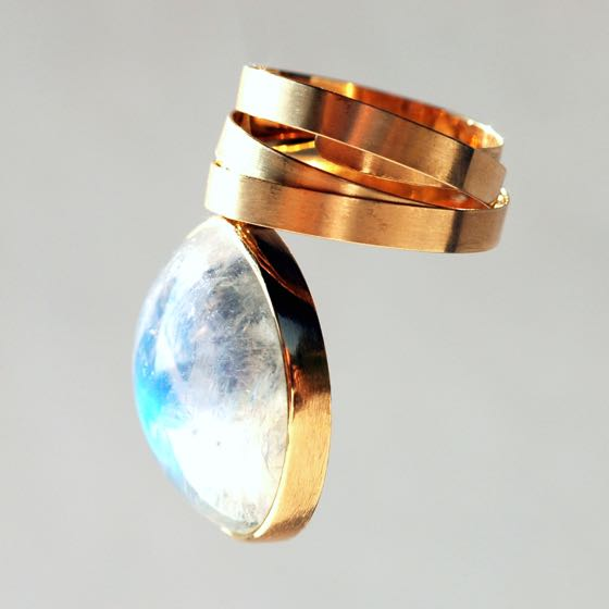 Goldring Earth